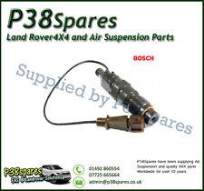 Range Rover P38 2.5 BMW TD Diesel Engine Fuel Injector Unit + Sensor 1999-2002