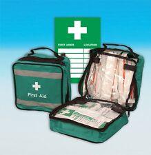 Vacío compacta de respuesta rápida de primeros auxilios Kit Bag-Deportes, Paramédico, lugar de trabajo