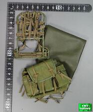 1:6 Scale ace 13019 Vietnam 25 Infantry - P68 Lightweight Rucksack w/ Frame