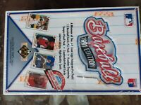 1991 Upper Deck Low # Baseball Factory Box Find the Nolan MICHAEL JORDAN SP1 NEW