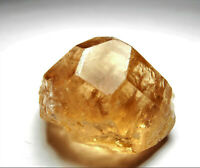 Large Gem Topaz Crystal from Pakistan - 41 mm