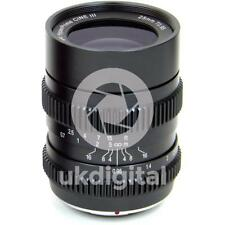 SLR Magic 25mm T0.95 Hyperprime Cine III Lens (MFT)