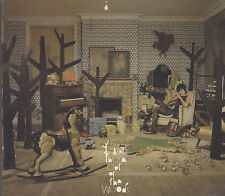 TRACEY THORN - out of the woods CD