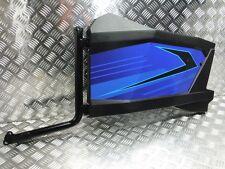 OEM Rear Left Door Blue Compl Hinge Frame 5450892 Polaris RZR XP 1000 4 14-16