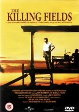 The Killing Fields (new & sealed DVD / Sam Waterson / Roland Joffe 1984)