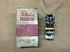 1950-1954 Ford,Truck,Lincoln,Mercury NOS headlight switch FAA 11654-A, NIB