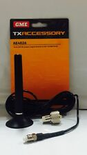 GME MAGNETIC SHORT PORTABLE ANTENNA SUIT TX6150 TX685 TX6100 TX680 UHF RADIOS