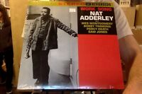 Nat Adderley Work Song LP sealed vinyl RE reissue