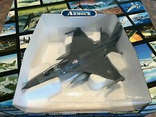 Franklin Mint ARMOUR Collection (B11B659) 1/48 scale Die Cast - F-16 FALCON