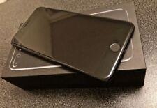Iphone 7 Plus  Jet Black  128 Go Débloqué