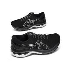 Size 6 - ASICS GEL-Kayano 27 Black Silver 2020