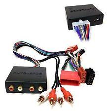 AUDI Allroad CD Radio Estéreo Bose Amplificador Arnés De Cableado Enchufe De Plomo PC9-408