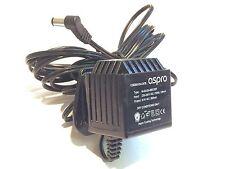 9.5V ac 300mA wall plug power supply bt diverse, gigaset 5000 aa7*c