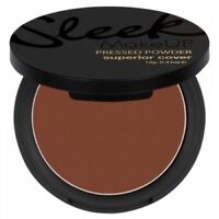 Sleek MakeUp Pressed Powder Superior Cover