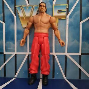 The Great Khali - Basic Series - WWE Mattel Wrestling Figure (b)