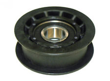 "Composite Flat Idler Pulley FIP2250-0.75 7/8"" width 11/16 ID X 2-1/4"" OD 10141"