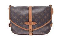Louis Vuitton Monogram Sologne M42250 Women's Shoulder Bag Monog 805000929994000