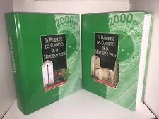 Le patrimoine des communes de la méridienne verte. 2 volumes