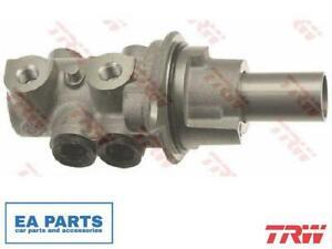 Brake Master Cylinder for ABARTH ALFA ROMEO TRW PMK680