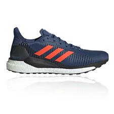 adidas Hombre Solar Glide ST 19 Correr Zapatos Zapatillas - Azul Marino Deporte