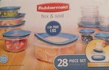 Jarden 2044744 Rubbermaid Flex Seal Set 28pc