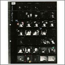 The Cavern Club 1980s Astrid Kirchherr Contact Sheet (UK)