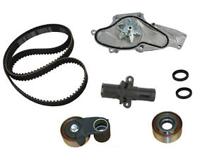 Engine Timing Belt Kit with Water Pump CRP PP329LK2