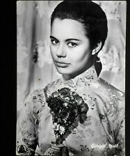 giorgia moll vera fotografia photo cartolina postcard anni50 italian actress gq