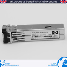 HP ProCurve Networking J4858C 1990-3662 850nm SFP Transceiver Gigabit-SX-LC