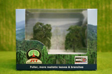 ASH TREES 2 per pack 3 inches JTT Scenery HO/OO Scale 94425