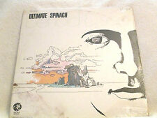 ULTIMATE SPINACH BEHOLD & SEE ORG 1968 HIPPIE PSYCH 'MIND FLOWERS' SEALED!!