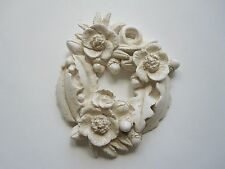 SHABBY CHIC DECORATIVE ORNATE FRENCH COUNTRY STYLE FURNITURE/FIREPLACE MOULDINGS