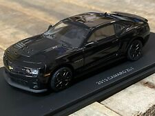 Luxury Collectibles Chevrolet Chevy Camaro ZL1 1/43 Scale Resin Car Model
