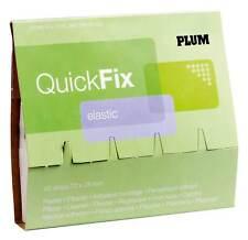 Plum Nachfüllpackung Quick Fix Elastic mit 45 Pflastern - 5512