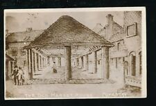 Warwicks Warwickshire COVENTRY Market House artist used c1920/30s PPC