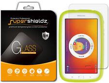 "Supershieldz Tempered Glass Screen Protector For Samsung Kids Tab E Lite 7"""