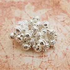 8mm*20sets Strong Magnetic Jewelry Clasps Finding Bead For Charming Jewelry、2018