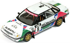 Ixo Subaru Legacy RS #6 Berglund - Vatanen Rally 1000 Laghi 1992 Rac218 1/43