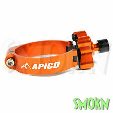 apico LANCEMENT contrôle KTM SX 65 02-18 Orange MX trou JET outil