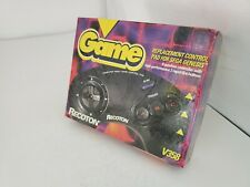 NEW Factory sealed Recton 3 button controller for the Sega Genesis console   L13