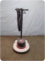 ELECTRIC FLOOR SCRUBBER ! (234293)