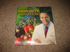 Dr. Fuhrman's Immunity Solution! Plus Disease Specific Nutritional Solutions DVD