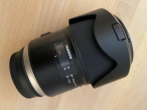 Tamron SP 35mm f/1.4 Di USD Lens for Canon *OPEN BOX*MINT*NEW IN BOX*
