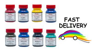 Angelus Acrylic Leather Paint for Sneakers, Shoes, Bags - 1oz