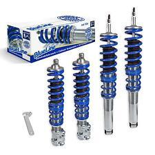 KIT SUSPENSION COMBINE FILETE BLUELINE VW GOLF  3 CABRIOLET ET GOLF 4 CABRIOLET