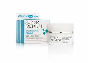 Super Facialist Hyaluronic Acid Firming Super Lift Day Cream. Womens