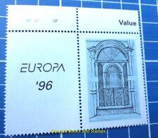 Cinderella/Poster Stamp EUROPA '96 - b597