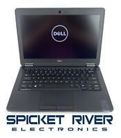 "READ Keypad - Dell Latitude E7250 i5-5300U 2.30GHz 12"" 256GB SSD 8GB RAM #51518"