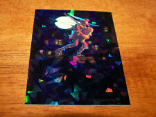 HILDEBRANDT COLLECTOR CARDS 1992 COMIC IMAGES PRISM THE PIED PIPER #P3