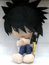 death note L plush doll X'mas gift toy new 12""